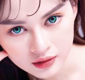 Colormax Green Lenses