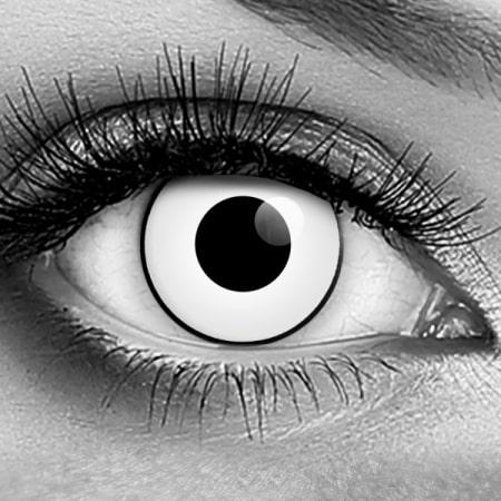 Manson Contact Lenses