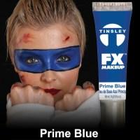 prime Blue paint