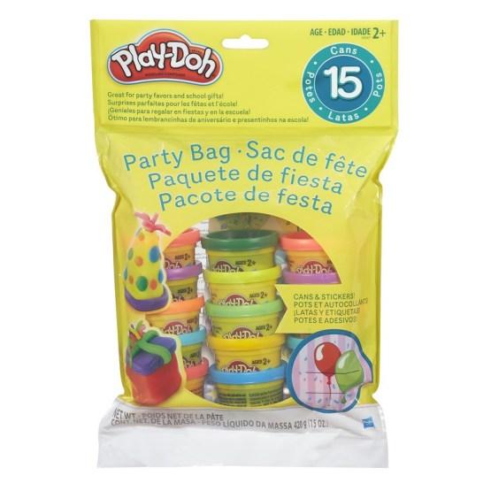 Play-Doh (Paquete de fiesta)