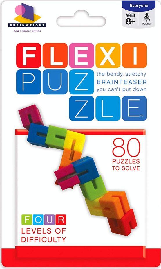 JUEGO DIDÁCTICO Brainwright Flexi Puzzle