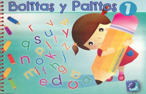 BOLITAS Y PALITOS 1