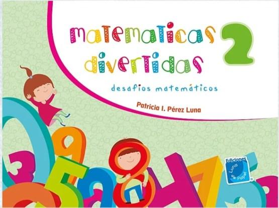 MATEMÁTICAS DIVERTIDAS 2
