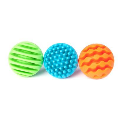 Fat Brain Toy: Juguete para bebe – Esfera Sensoriales (SOBRE PEDIDO)