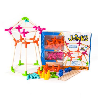 Fat Brain Toy: Juguete Construible – Joinks (SOBRE PEDIDO)