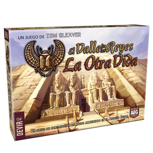 El Valle de los Reyes: La Otra Vida(SOBRE PEDIDO)