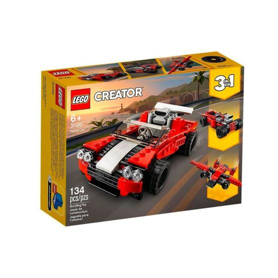 LEGO Creator Deportivo 31100