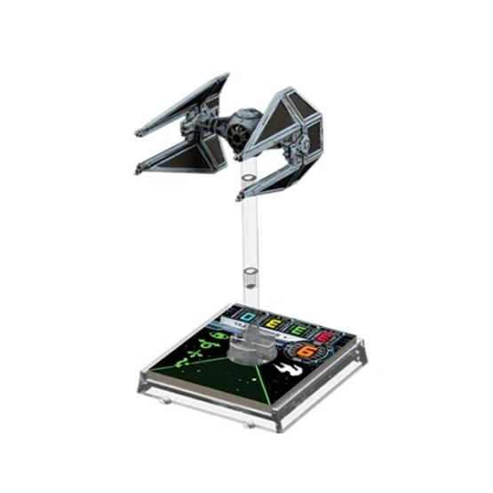 Star Wars X-Wing: TIE Interceptor (SWX09) (sobre pedido)