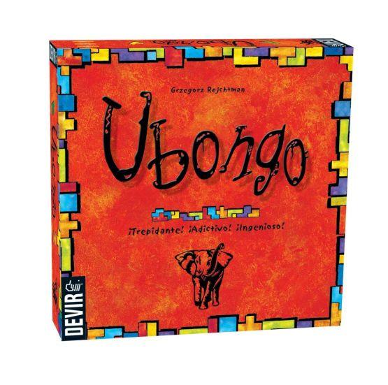 Ubongo – Multilenguaje