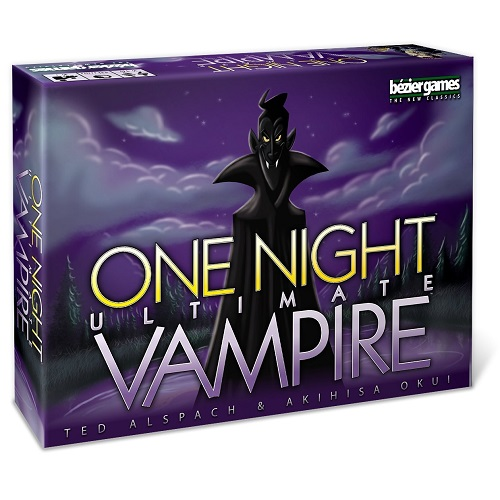 One Night Ultimate Vampire (SOBRE PEDIDO)