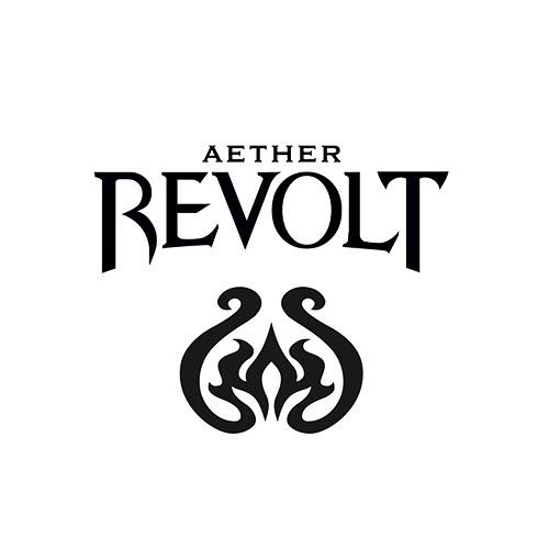 Magic the Gathering: AETHER REVOLT Booster Display –ESPAÑOL (SOBRE PEDIDO)