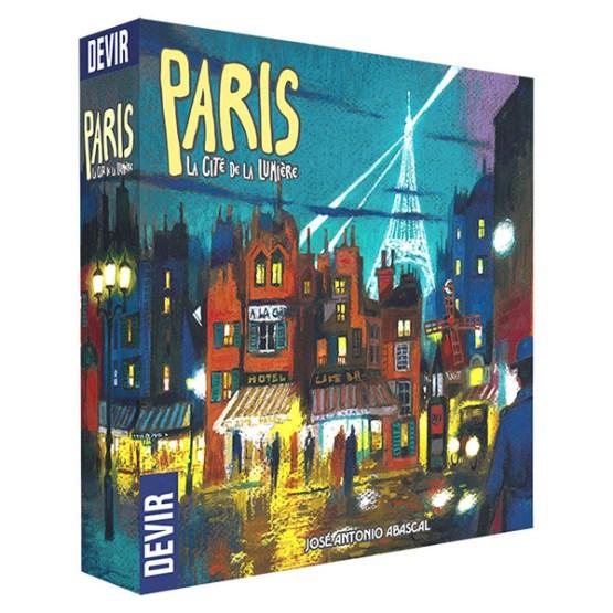 París – La Cité de la Lumiére