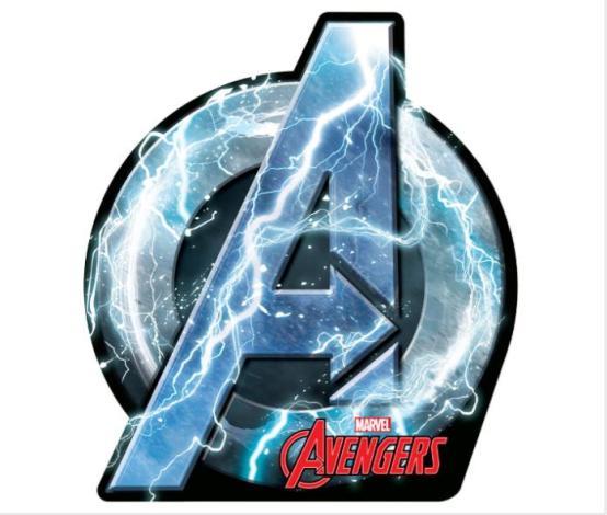 Rompecabezas coleccionable avengers Thor