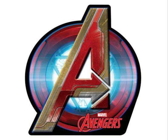 Rompecabezas coleccionable avengers Iron Man