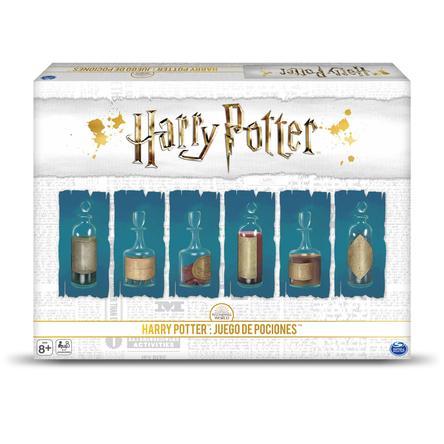 Harry Potter Juego de Pociones