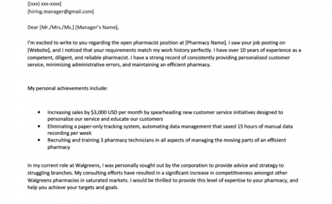 Cover Letter For Resume Malaysia Letter Cute766