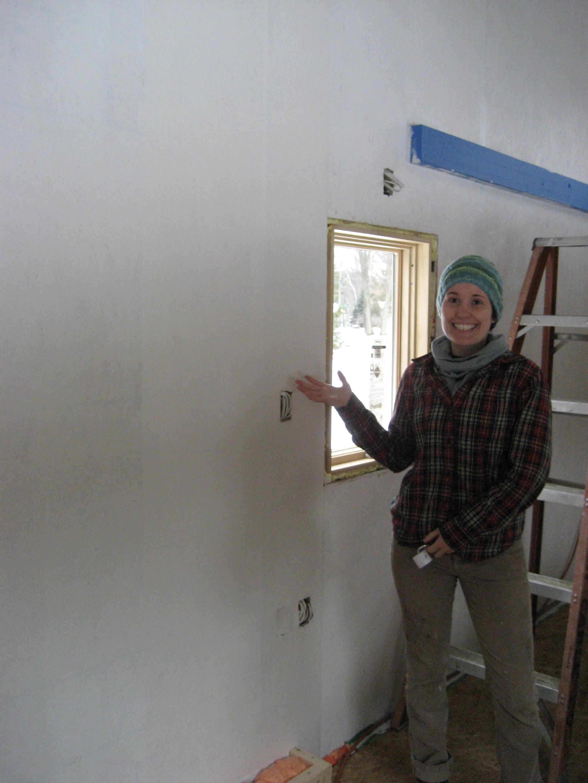 Painting Osb Walls