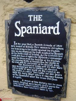http://www.thespaniard.ie