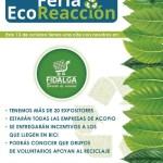 Feria Eco-Reacción - 13 octubre 2019