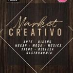Market Creativo - 17 y 18 agosto 2019