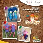 Feria de Reyes - Casa del Camba - 5 de enero