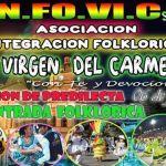I.N.F.O.V.I.C Santa Cruz - 13 julio 2019