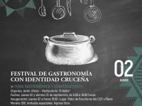 Feria Gastronómica – Identidad Cruceña