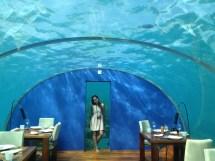 Conrad Rangali Island Maldives Male. Love Travel