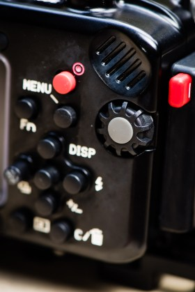 Rear Dial