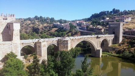 The Best Day Trips From Madrid: Segovia and Toledo