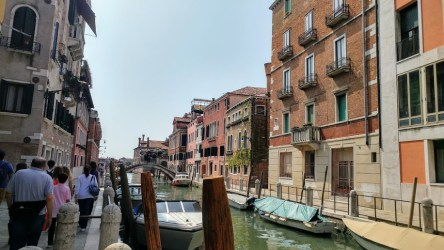 16 Interesting Facts About Venice I Learnt From A Local