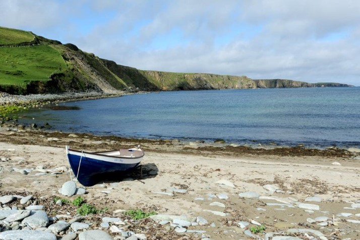 the travel blogs - shetland islands, Scotland