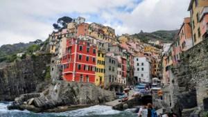 The Cinque Terre Should be on Your Italian Bucketlist