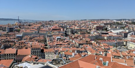 Lisbon City Guide: How to Spend 2 Days in Lisbon