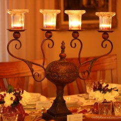 Inexpensive Kitchen Tables Best Commercial Degreaser Downton Abbey Tablescape For The Servantless Home ...