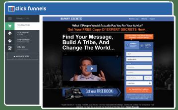 clickfunnels marketing funnels made