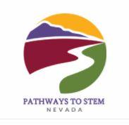 Pathways to STEM Nevada Logo