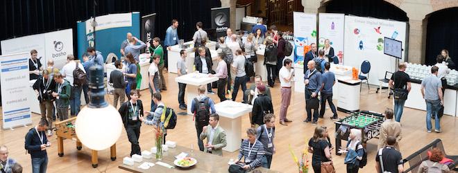 GOTO Amsterdam 2015 Conference