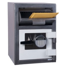 Depository Safe w Electronic Lock - HDS-2014E