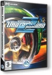 Скачать Need for Speed Underground 2   Скачать бесплатно ...