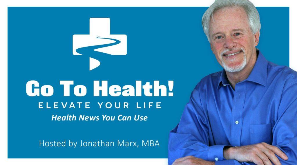 GoToHealth Media - Jonathan Marx