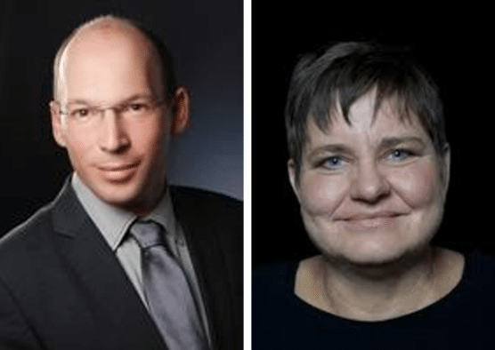 Andreas Reif MD PhD-Catharina Hartman PhD
