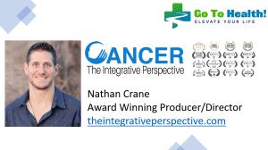 Cancer The Integrative Perspective Nathan Crane