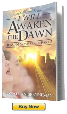 The Heaven Now Trilogy — Go to Heaven Now!