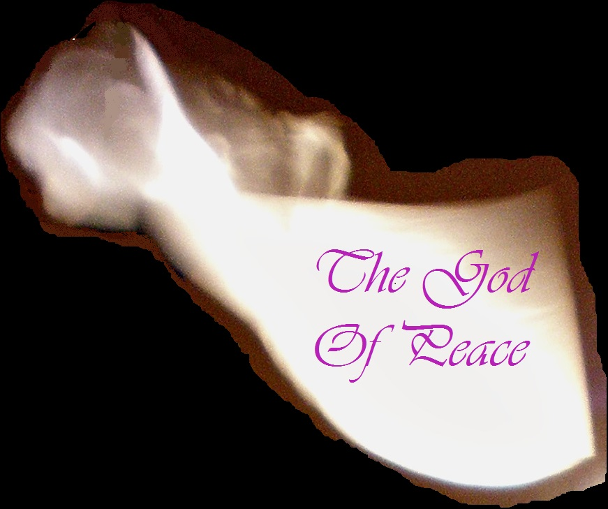 Raising God's Banner Of Peace