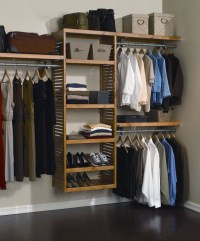 Latest Closet Shelving Ideas #23