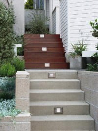 Best Outdoor Stairs Ideas For Beautiful Exterior #955 ...