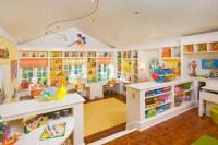 2014 Kids Playrooms Decorating Ideas #629   Tips Ideas