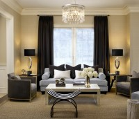 Contemporary Living Room Lamps For Perfect Lighting #766 ...