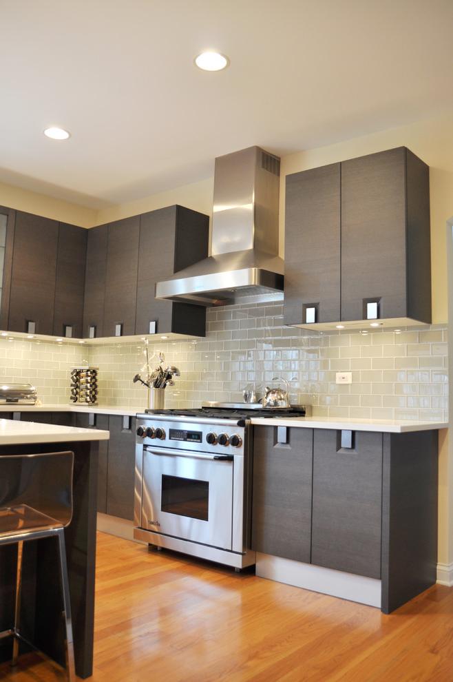 Choose The Best Contemporary Kitchen Cabinet Door Handles